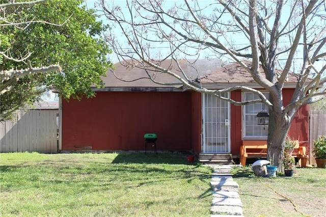 8128 Muse Drive, Edinburg, TX 78542 (MLS #328942) :: The Lucas Sanchez Real Estate Team