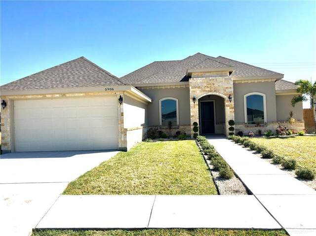 5906 N Ebony Street, Pharr, TX 78577 (MLS #328951) :: The Maggie Harris Team