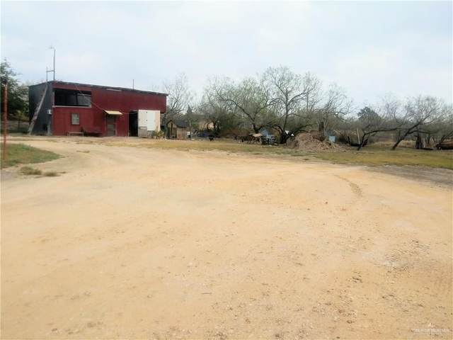0000 Mile 12 1/2 North, Weslaco, TX 78596 (MLS #328956) :: The Ryan & Brian Real Estate Team