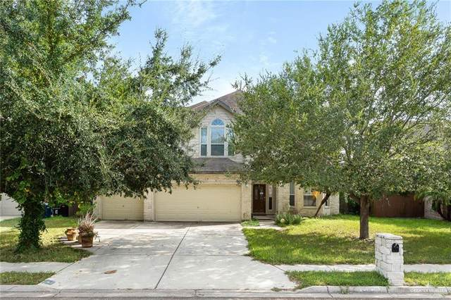 2413 Fullerton Avenue, Mcallen, TX 78504 (MLS #328969) :: Realty Executives Rio Grande Valley