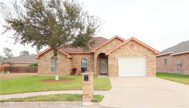 2608 N Jonquil Lane, Pharr, TX 78577 (MLS #328974) :: eReal Estate Depot