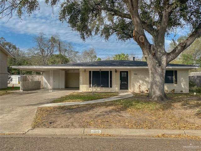 1012 Hackberry Drive, Weslaco, TX 78596 (MLS #329000) :: The Lucas Sanchez Real Estate Team
