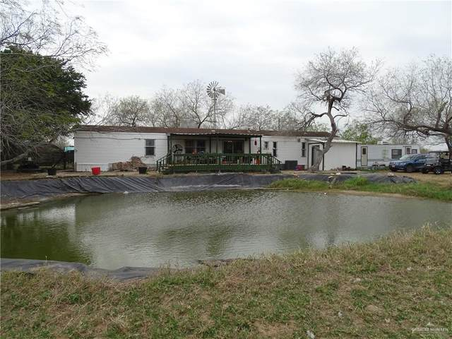 0 Old San Isidro Road, San Isidro, TX 78588 (MLS #329004) :: eReal Estate Depot