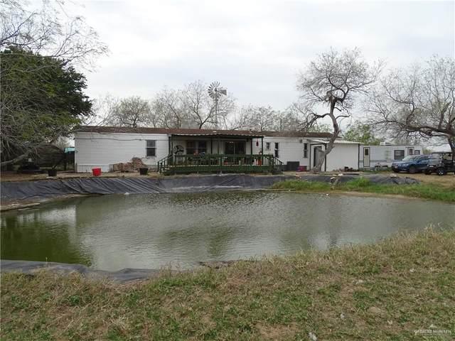 0 Old San Isidro Road, San Isidro, TX 78588 (MLS #329004) :: The Ryan & Brian Real Estate Team