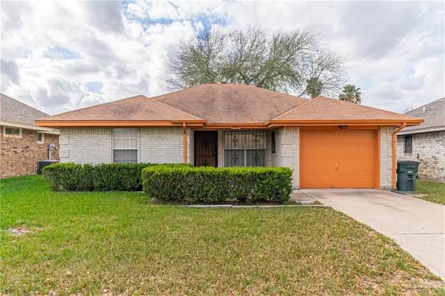 2307 Umbel Street, Mission, TX 78574 (MLS #329011) :: The Ryan & Brian Real Estate Team