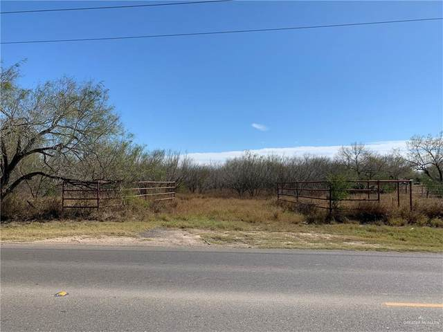 0 N Bentsen Palm Drive N, Mission, TX 78574 (MLS #329022) :: eReal Estate Depot