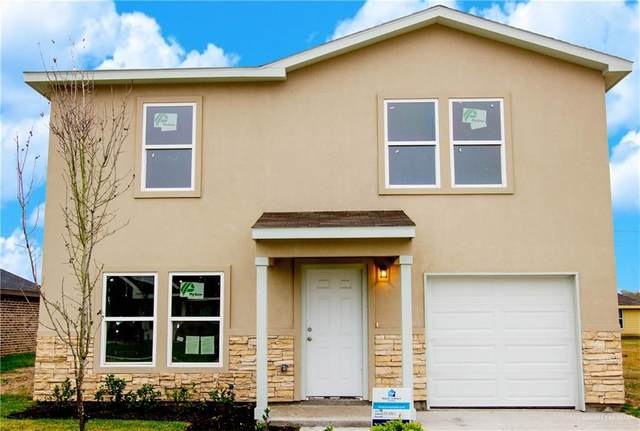 426 Aaron Avenue, Mercedes, TX 78570 (MLS #329024) :: BIG Realty