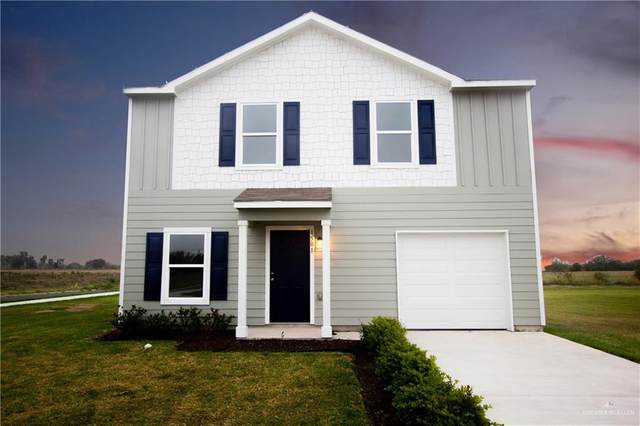 1501 Buen Camino Street, Weslaco, TX 78596 (MLS #329037) :: The Ryan & Brian Real Estate Team