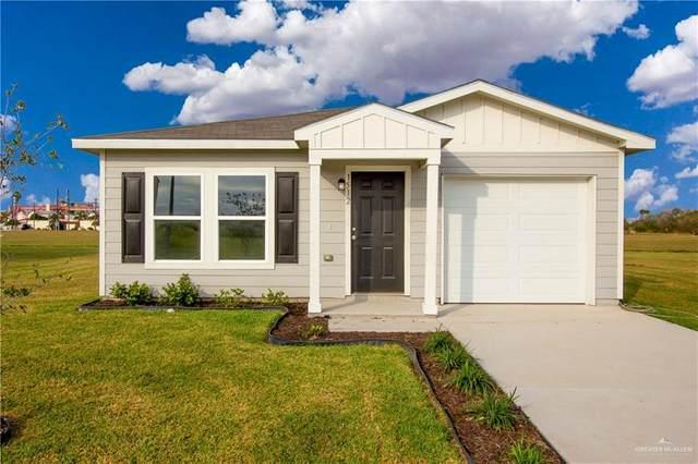 1512 Buen Camino Street, Weslaco, TX 78596 (MLS #329040) :: The Ryan & Brian Real Estate Team