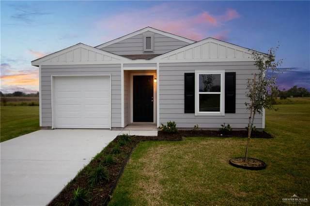 1513 Buen Camino Avenue, Weslaco, TX 78596 (MLS #329042) :: The Ryan & Brian Real Estate Team