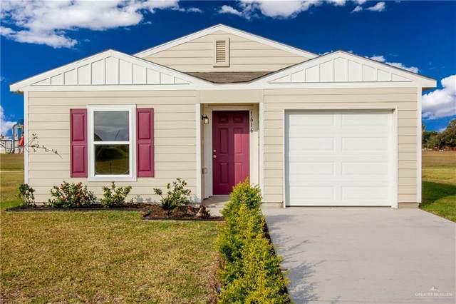 1616 Buen Camino Street, Weslaco, TX 78596 (MLS #329049) :: The Ryan & Brian Real Estate Team