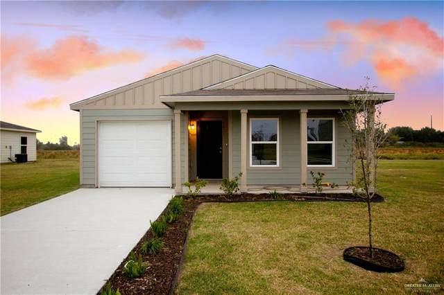 1621 Buen Camino Avenue, Weslaco, TX 78596 (MLS #329051) :: The Ryan & Brian Real Estate Team