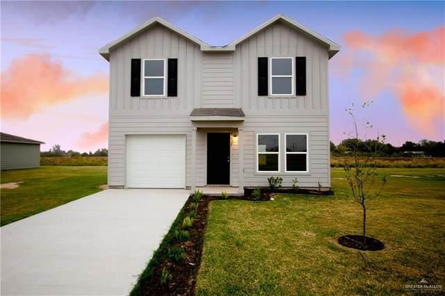 1625 Buen Camino Avenue, Weslaco, TX 78596 (MLS #329052) :: The Ryan & Brian Real Estate Team