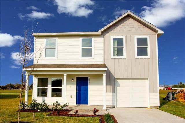 1632 Buen Camino Avenue, Weslaco, TX 78596 (MLS #329054) :: The Ryan & Brian Real Estate Team