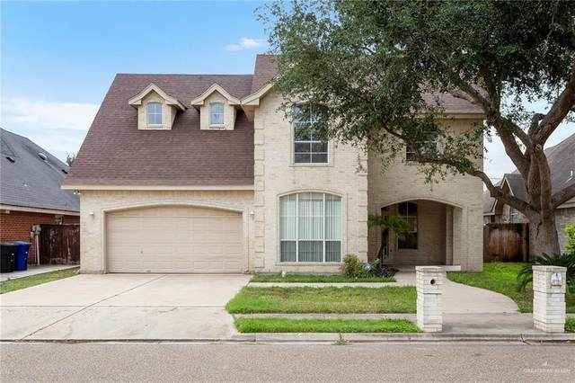 2417 Heron Avenue, Mcallen, TX 78504 (MLS #329059) :: Jinks Realty