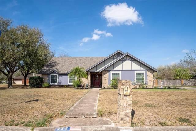 512 W 16th Street, Weslaco, TX 78596 (MLS #329067) :: Jinks Realty