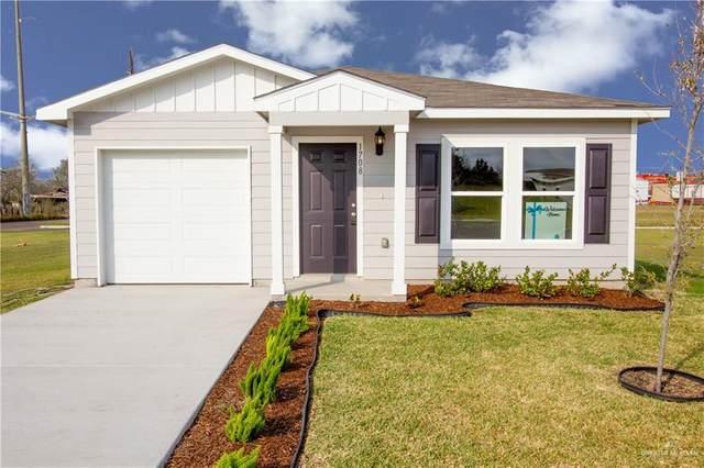 1708 Buen Camino Street, Weslaco, TX 78596 (MLS #329072) :: The Ryan & Brian Real Estate Team