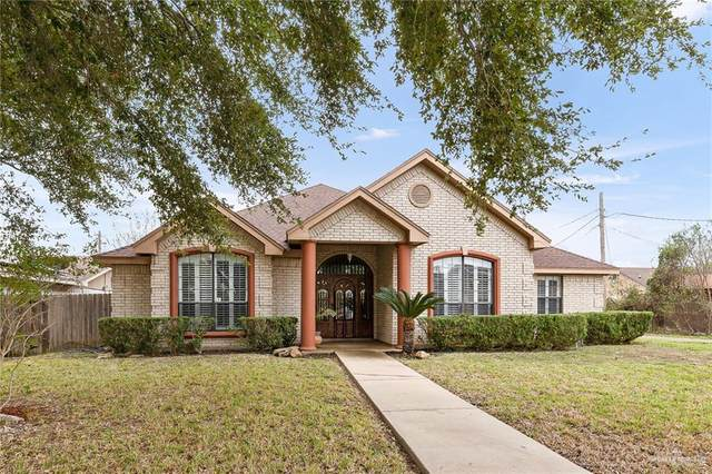 3613 Harvey Drive, Mcallen, TX 78501 (MLS #329073) :: The Lucas Sanchez Real Estate Team