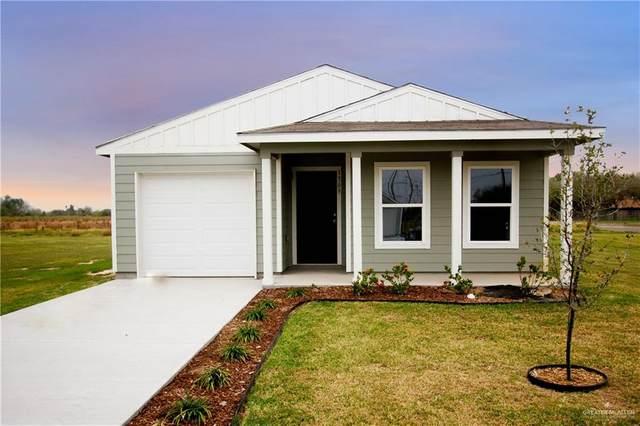 1709 Buen Camino Street, Weslaco, TX 78596 (MLS #329075) :: The Ryan & Brian Real Estate Team