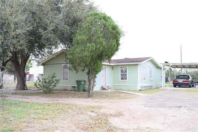 1007 E Esperanza Avenue, Palmview, TX 78574 (MLS #329082) :: The Lucas Sanchez Real Estate Team