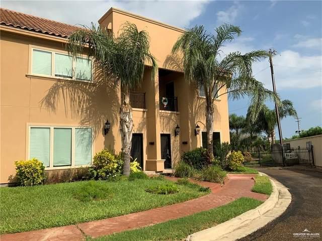7025 N Col Rowe Boulevard, Mcallen, TX 78504 (MLS #329101) :: The Ryan & Brian Real Estate Team