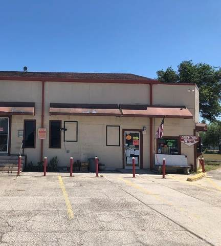 232-234 E Business 83, Pharr, TX 78577 (MLS #329114) :: Key Realty
