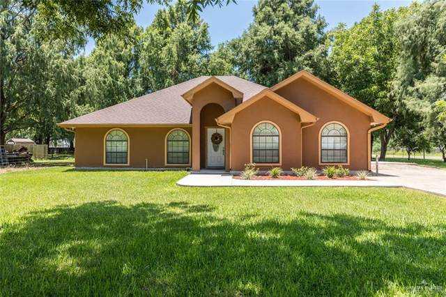 4617 W Mile 7 Road, Mission, TX 78574 (MLS #329119) :: The Ryan & Brian Real Estate Team