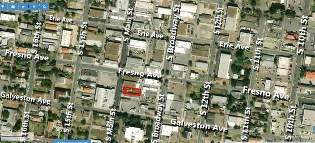 611 S Main Street, Mcallen, TX 78501 (MLS #329126) :: Realty Executives Rio Grande Valley