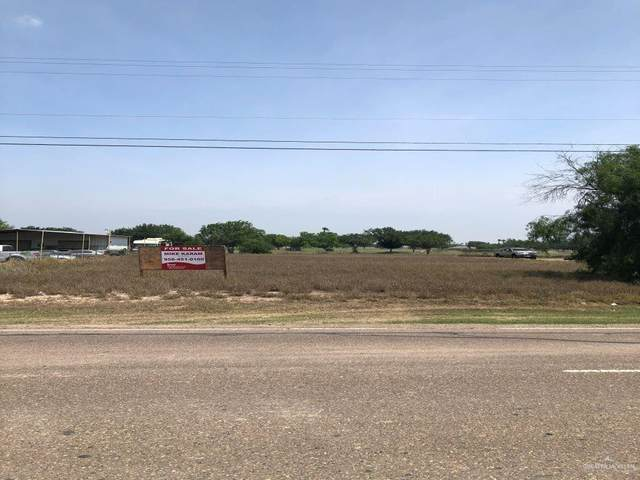 0000 W Expressway 83, Palmview, TX 78572 (MLS #329127) :: Realty Executives Rio Grande Valley