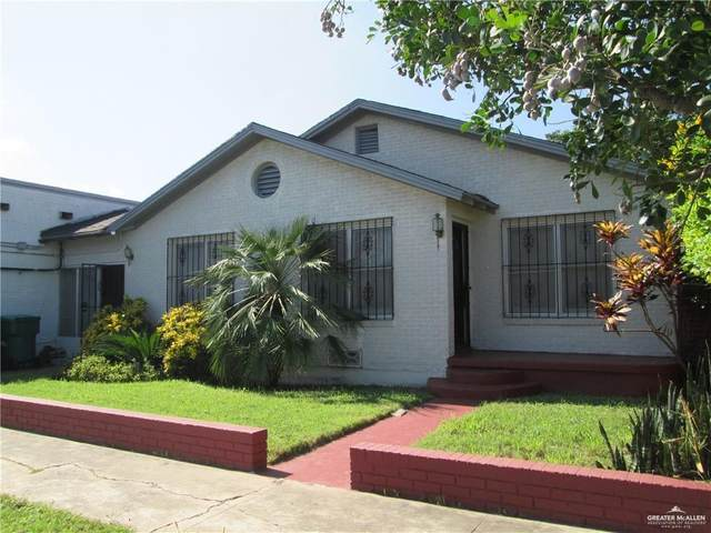 203 & 201 W Clark Avenue #1, Pharr, TX 78577 (MLS #329134) :: BIG Realty