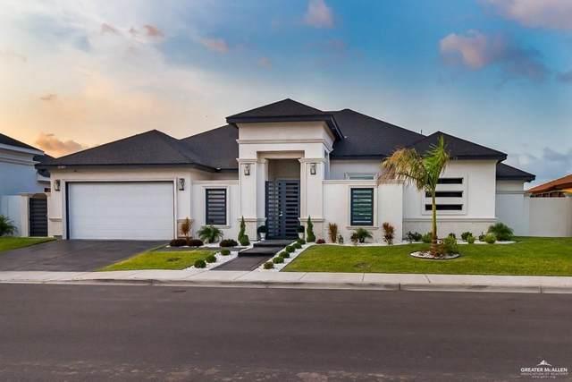 2509 Vancouver Avenue, Edinburg, TX 78539 (MLS #329138) :: The Ryan & Brian Real Estate Team