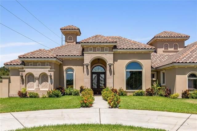 4313 Sierra Drive, Mission, TX 78573 (MLS #329140) :: The Lucas Sanchez Real Estate Team