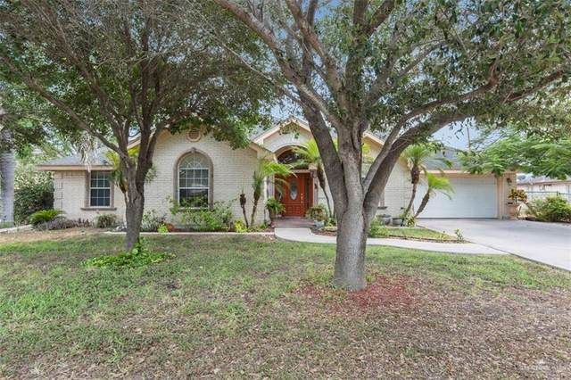 1502 Quartz Street, Penitas, TX 78576 (MLS #329144) :: The Lucas Sanchez Real Estate Team