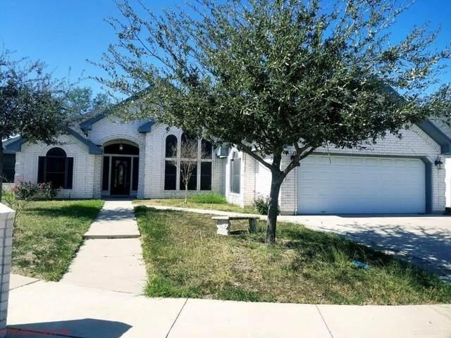 1603 N Date Street, Pharr, TX 78577 (MLS #329145) :: The Maggie Harris Team