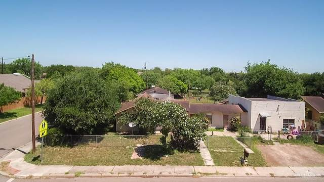 703 E Lovett Street, Edinburg, TX 78541 (MLS #329152) :: The Lucas Sanchez Real Estate Team