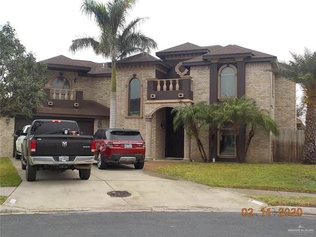 313 Miranda Lane, San Juan, TX 78589 (MLS #329157) :: Jinks Realty