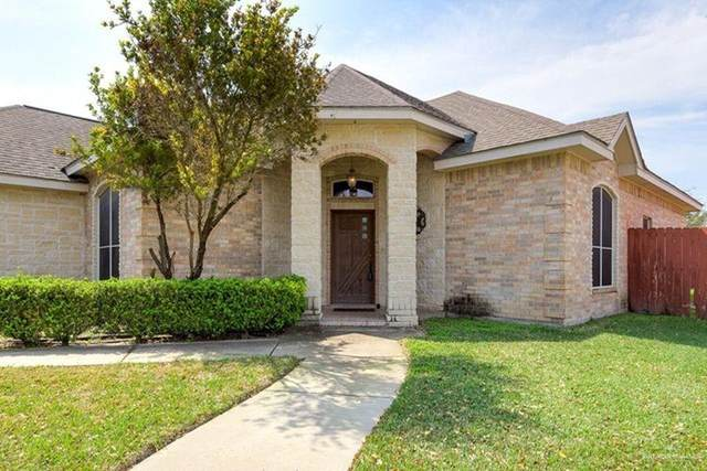 9217 N 28th Street, Mcallen, TX 78504 (MLS #329163) :: Jinks Realty