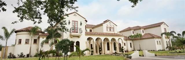 3507 Oak Ridge Lane, Mission, TX 78573 (MLS #329169) :: The Maggie Harris Team