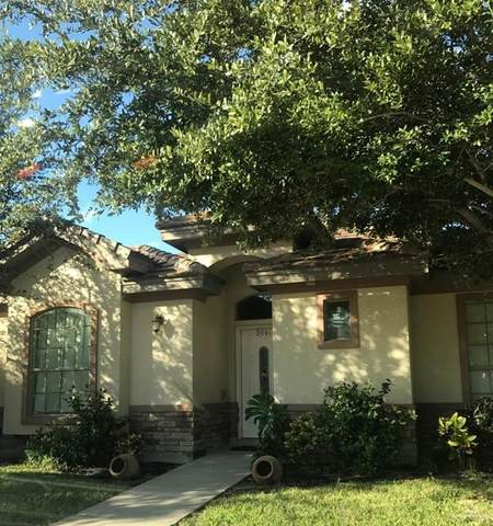 3841 S D Street, Mcallen, TX 78503 (MLS #329178) :: The Ryan & Brian Real Estate Team