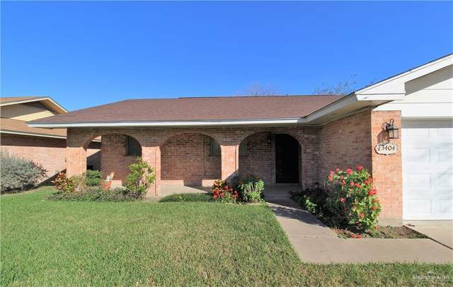 3404 19 1/2 Street, Mcallen, TX 78501 (MLS #329181) :: The Lucas Sanchez Real Estate Team