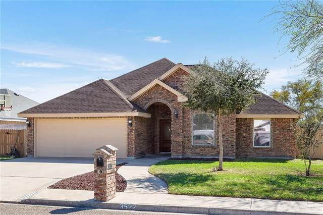 3522 Solera Street, Edinburg, TX 78541 (MLS #329182) :: The Ryan & Brian Real Estate Team