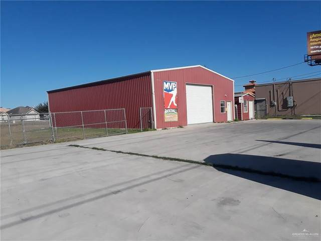 3406 W Us Highway 83 #0, Rio Grande City, TX 78582 (MLS #329185) :: eReal Estate Depot