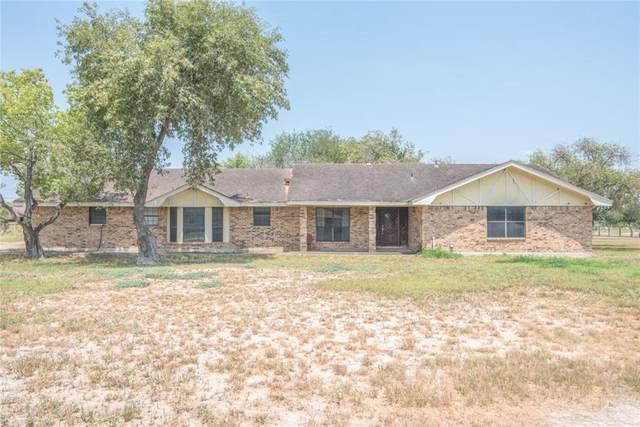 5405 S Veterans Boulevard, Edinburg, TX 78542 (MLS #329186) :: The Ryan & Brian Real Estate Team