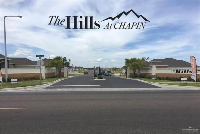 615 Cathedral Avenue, Edinburg, TX 78541 (MLS #329196) :: The Ryan & Brian Real Estate Team