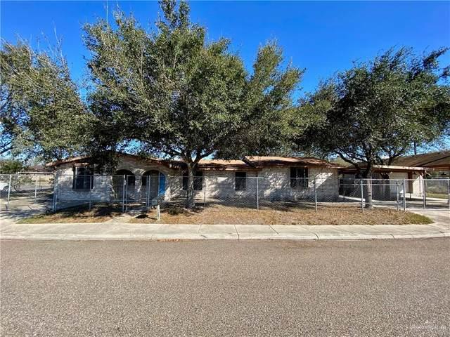 320 N 22nd Avenue N, Edinburg, TX 78541 (MLS #329204) :: eReal Estate Depot