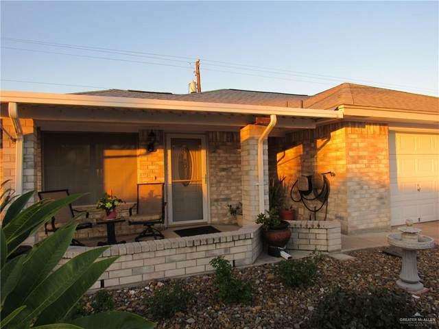 31 Tulip Street, Mission, TX 78572 (MLS #329206) :: HSRGV Group
