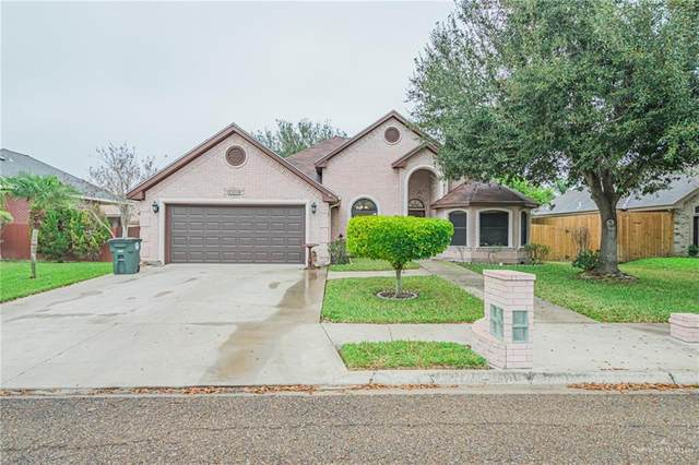 2508 Dove Avenue, Mission, TX 78574 (MLS #329208) :: Jinks Realty