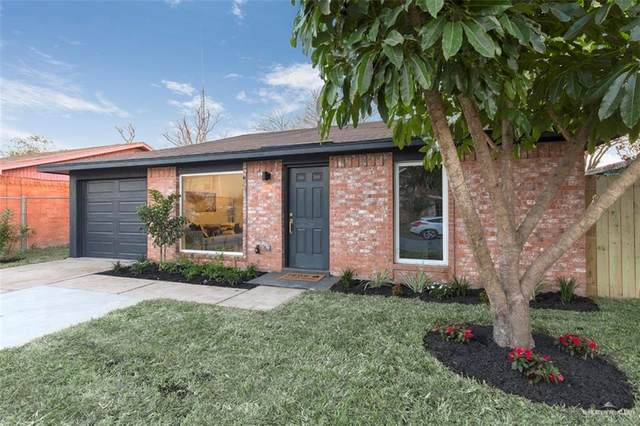 1917 Heron Avenue, Mcallen, TX 78504 (MLS #329210) :: The Lucas Sanchez Real Estate Team