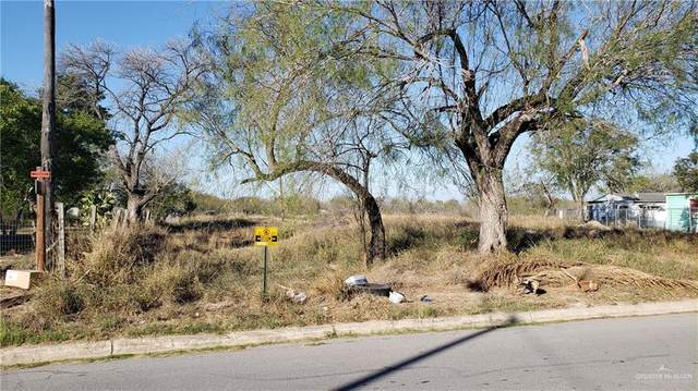 N/A Datil Avenue, Hidalgo, TX 78557 (MLS #329244) :: eReal Estate Depot