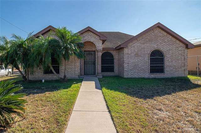 501 W Eagle Avenue, Pharr, TX 78577 (MLS #329246) :: eReal Estate Depot